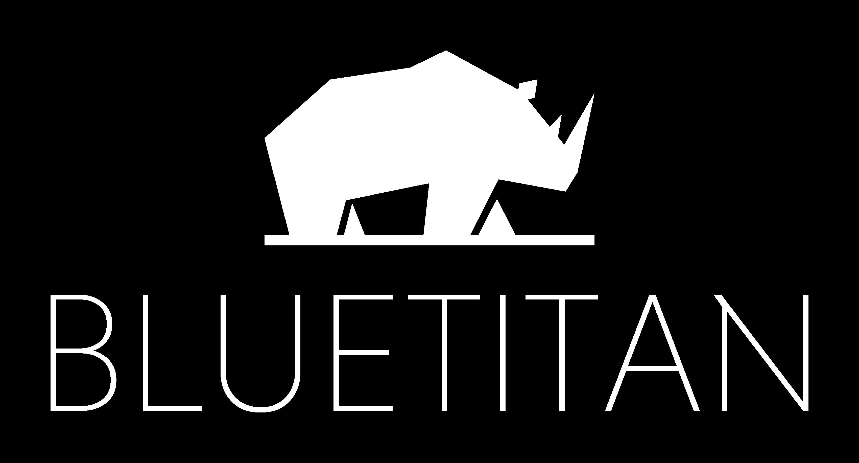 BlueTitan 3D Printing